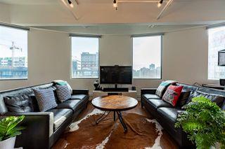 Photo 13: 904 10105 109 Street in Edmonton: Zone 12 Condo for sale : MLS®# E4179323