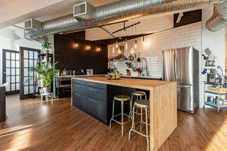 Photo 3: 904 10105 109 Street in Edmonton: Zone 12 Condo for sale : MLS®# E4179323