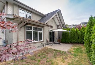 "Main Photo: 51 3400 DEVONSHIRE Avenue in Coquitlam: Burke Mountain Townhouse for sale in ""GATEWAY PROPERTY MANAGEMENT"" : MLS®# R2422998"