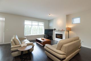 """Photo 6: 51 3400 DEVONSHIRE Avenue in Coquitlam: Burke Mountain Townhouse for sale in """"GATEWAY PROPERTY MANAGEMENT"""" : MLS®# R2422998"""