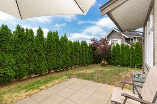 """Photo 5: 51 3400 DEVONSHIRE Avenue in Coquitlam: Burke Mountain Townhouse for sale in """"GATEWAY PROPERTY MANAGEMENT"""" : MLS®# R2422998"""