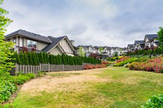 """Photo 2: 51 3400 DEVONSHIRE Avenue in Coquitlam: Burke Mountain Townhouse for sale in """"GATEWAY PROPERTY MANAGEMENT"""" : MLS®# R2422998"""