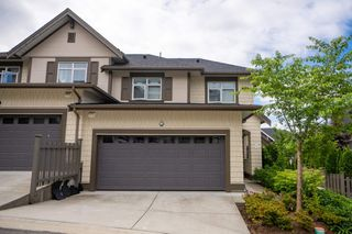 """Photo 4: 51 3400 DEVONSHIRE Avenue in Coquitlam: Burke Mountain Townhouse for sale in """"GATEWAY PROPERTY MANAGEMENT"""" : MLS®# R2422998"""