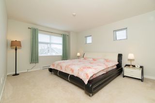 """Photo 15: 51 3400 DEVONSHIRE Avenue in Coquitlam: Burke Mountain Townhouse for sale in """"GATEWAY PROPERTY MANAGEMENT"""" : MLS®# R2422998"""