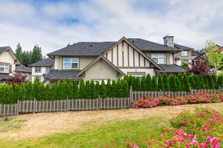 """Photo 3: 51 3400 DEVONSHIRE Avenue in Coquitlam: Burke Mountain Townhouse for sale in """"GATEWAY PROPERTY MANAGEMENT"""" : MLS®# R2422998"""