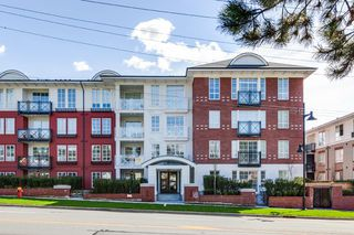 Photo 5: 317 618 COMO LAKE AVENUE in Coquitlam: Coquitlam West Condo for sale : MLS®# R2423177