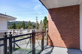 Photo 1: 317 618 COMO LAKE AVENUE in Coquitlam: Coquitlam West Condo for sale : MLS®# R2423177