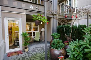 Photo 14: 104 2161 WEST 12TH AVENUE in Carlings: Home for sale