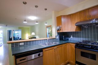 Photo 8: 104 2161 WEST 12TH AVENUE in Carlings: Home for sale