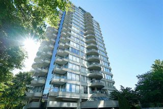 "Main Photo: 701 13353 108 Avenue in Surrey: Whalley Condo for sale in ""Cornerstone"" (North Surrey)  : MLS®# R2430837"
