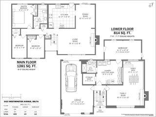 Photo 20: 5423 WESTMINSTER Avenue in Delta: Neilsen Grove House for sale (Ladner)  : MLS®# R2431608