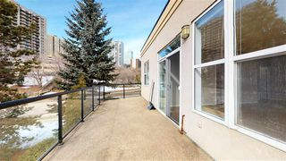 Photo 36: 214 9804 101 Street in Edmonton: Zone 12 Condo for sale : MLS®# E4191257
