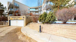 Photo 40: 214 9804 101 Street in Edmonton: Zone 12 Condo for sale : MLS®# E4191257