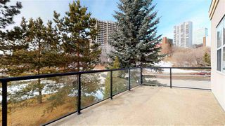 Photo 33: 214 9804 101 Street in Edmonton: Zone 12 Condo for sale : MLS®# E4191257