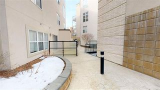 Photo 38: 214 9804 101 Street in Edmonton: Zone 12 Condo for sale : MLS®# E4191257