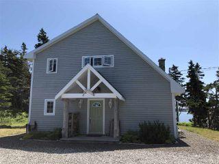 Photo 17: 2525 Main A Dieu Road in Main-À-Dieu: 207-C. B. County Residential for sale (Cape Breton)  : MLS®# 202005663