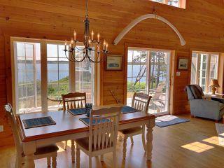 Photo 4: 2525 Main A Dieu Road in Main-À-Dieu: 207-C. B. County Residential for sale (Cape Breton)  : MLS®# 202005663