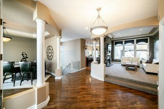 Photo 4: 11 KNIGHTS Court: St. Albert House for sale : MLS®# E4195109