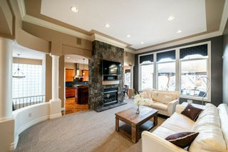 Photo 7: 11 KNIGHTS Court: St. Albert House for sale : MLS®# E4195109