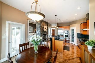 Photo 12: 11 KNIGHTS Court: St. Albert House for sale : MLS®# E4195109