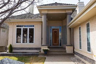 Photo 2: 11 KNIGHTS Court: St. Albert House for sale : MLS®# E4195109