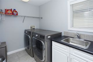 Photo 25: 807 HARDY Place in Edmonton: Zone 58 House for sale : MLS®# E4196360