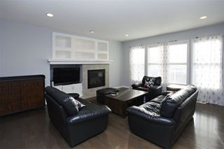 Photo 11: 807 HARDY Place in Edmonton: Zone 58 House for sale : MLS®# E4196360