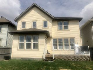 Photo 30: 807 HARDY Place in Edmonton: Zone 58 House for sale : MLS®# E4196360