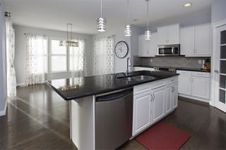 Photo 5: 807 HARDY Place in Edmonton: Zone 58 House for sale : MLS®# E4196360
