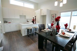 Photo 6: 48 Falcon Cove in St Adolphe: Tourond Creek Residential for sale (R07)  : MLS®# 202010755