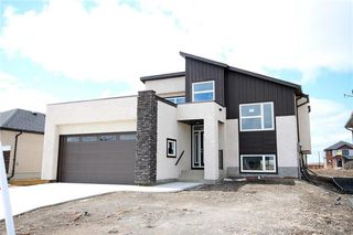 Photo 1: 48 Falcon Cove in St Adolphe: Tourond Creek Residential for sale (R07)  : MLS®# 202010755