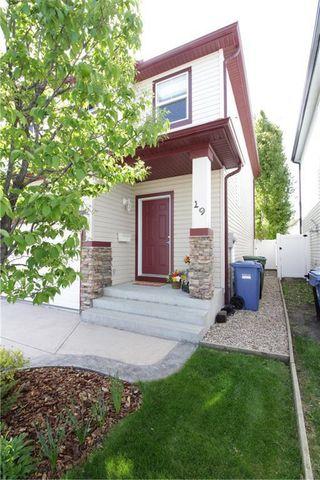 Photo 2: 19 EVERRIDGE Villa SW in Calgary: Evergreen Semi Detached for sale : MLS®# C4297009