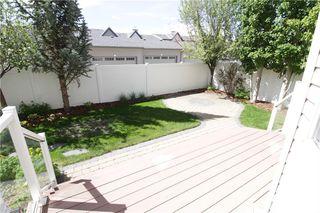 Photo 35: 19 EVERRIDGE Villa SW in Calgary: Evergreen Semi Detached for sale : MLS®# C4297009
