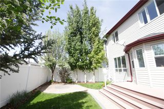 Photo 36: 19 EVERRIDGE Villa SW in Calgary: Evergreen Semi Detached for sale : MLS®# C4297009