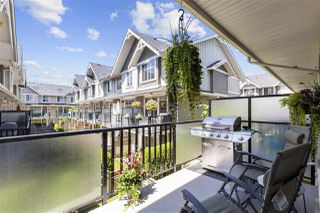 "Photo 7: 114 19525 73 Avenue in Surrey: Clayton Townhouse for sale in ""Uptown"" (Cloverdale)  : MLS®# R2477208"