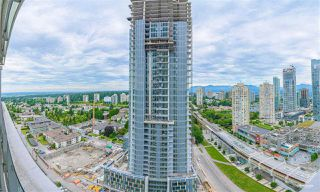 """Photo 18: 2509 6461 TELFORD Avenue in Burnaby: Metrotown Condo for sale in """"Metroplace"""" (Burnaby South)  : MLS®# R2478031"""