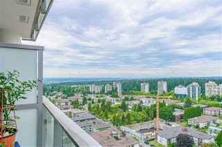 """Photo 17: 2509 6461 TELFORD Avenue in Burnaby: Metrotown Condo for sale in """"Metroplace"""" (Burnaby South)  : MLS®# R2478031"""
