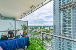 """Photo 14: 2509 6461 TELFORD Avenue in Burnaby: Metrotown Condo for sale in """"Metroplace"""" (Burnaby South)  : MLS®# R2478031"""