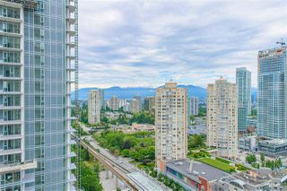 """Photo 16: 2509 6461 TELFORD Avenue in Burnaby: Metrotown Condo for sale in """"Metroplace"""" (Burnaby South)  : MLS®# R2478031"""