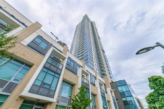 """Photo 23: 2509 6461 TELFORD Avenue in Burnaby: Metrotown Condo for sale in """"Metroplace"""" (Burnaby South)  : MLS®# R2478031"""