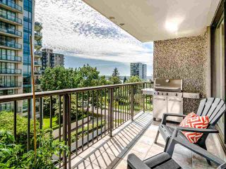 """Main Photo: 503 140 E KEITH Road in North Vancouver: Central Lonsdale Condo for sale in """"Keith 100"""" : MLS®# R2479027"""