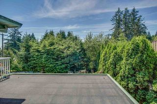 Photo 14: 474 MONTROYAL Boulevard in North Vancouver: Upper Delbrook House for sale : MLS®# R2481315