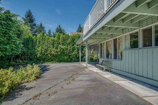 Photo 21: 474 MONTROYAL Boulevard in North Vancouver: Upper Delbrook House for sale : MLS®# R2481315