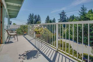 Photo 12: 474 MONTROYAL Boulevard in North Vancouver: Upper Delbrook House for sale : MLS®# R2481315