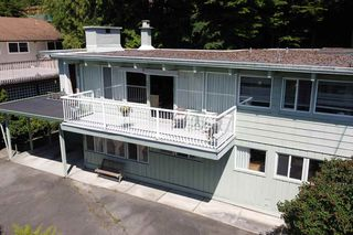 Photo 23: 474 MONTROYAL Boulevard in North Vancouver: Upper Delbrook House for sale : MLS®# R2481315