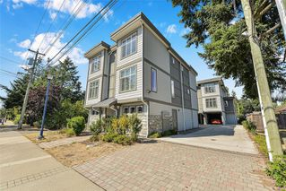 Photo 41: 102 944 DUNFORD Ave in : La Langford Proper Row/Townhouse for sale (Langford)  : MLS®# 850487