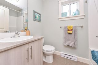 Photo 23: 102 944 DUNFORD Ave in : La Langford Proper Row/Townhouse for sale (Langford)  : MLS®# 850487