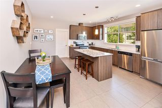Photo 13: 102 944 DUNFORD Ave in : La Langford Proper Row/Townhouse for sale (Langford)  : MLS®# 850487