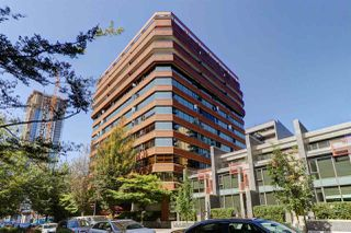 Photo 11: 408 1177 HORNBY Street in Vancouver: Downtown VW Condo for sale (Vancouver West)  : MLS®# R2492316