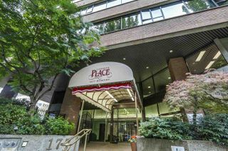 Photo 4: 408 1177 HORNBY Street in Vancouver: Downtown VW Condo for sale (Vancouver West)  : MLS®# R2492316